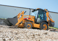 We carry CASE, Link-Belt, Takeuchi, Kawasaki-KCM, BOMAG, NorAm, Atlas Copco, Wacker Neuson, and Paladin equipment