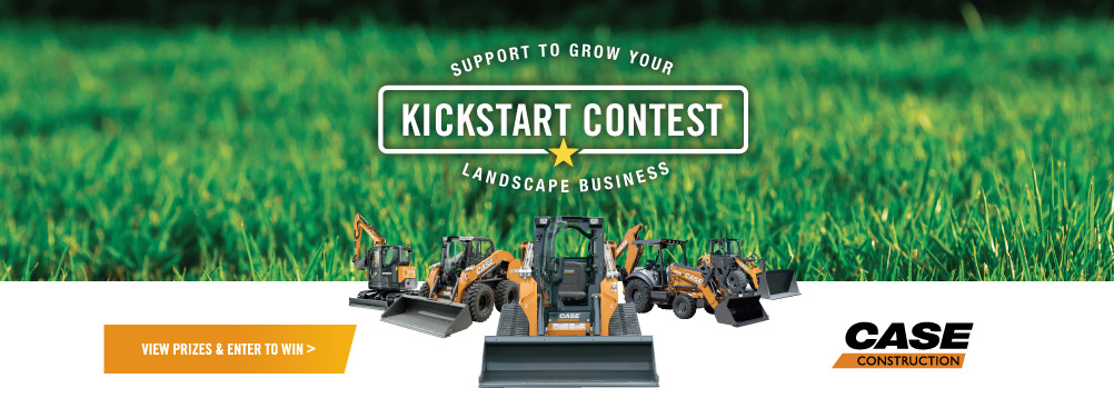 Support to Grow Your Landscape Business.