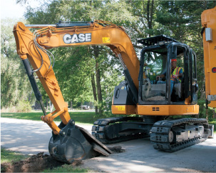 Excavators, backhoes, wheel loaders, skid steers, rollers, and more in stock at our 5 Kentucky locations