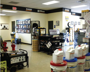 Order heavy equipment parts at our Louisville, Lexington, Corbin, Elizabethtown, and Prestonsburg parts counters